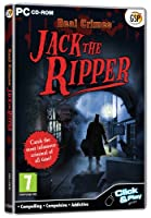 Real Crimes Jack the Ripper
