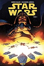Star Wars - Tome 09 de Kieron Gillen