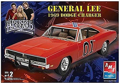 1 25 Dukes General Lee AMT38372 by AMT