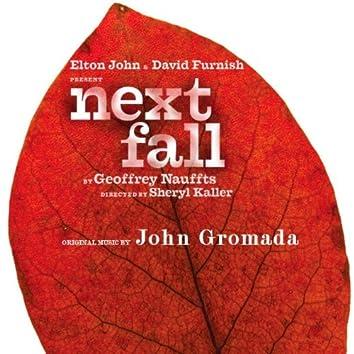 Next Fall - Original Broadway Soundtrack