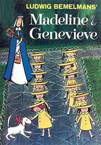 Madeline (English Edition)