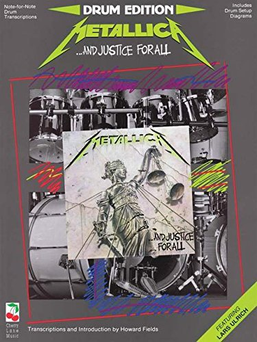 Metallica - ...and Justice for All (Play It Like It Is)