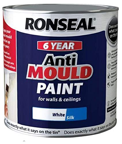 Ronseal AMPWS25L Anti Mould Pain...