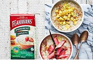 Flahavan's Progress Oatlets Porridge Oats, 500 g
