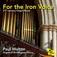 Various: for the Iron Voice