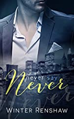 Never Say Never (Never Series Book 3)