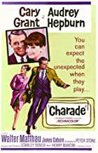 Nostalgia Store Charade Cary Grant Audrey Hepburn 14x11 Movie Promotional Photograph Amazing Artwork