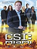 CSI: Miami - Season 3.2 (3 DVDs) - David Caruso