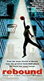 Rebound - The Legend of Earl 'The Goat' Manigault [VHS]