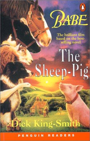 *BABE-THE SHEEP PIG PGRN2 (Penguin Readers (Graded Readers))の詳細を見る