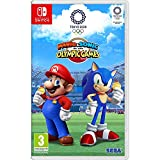 NSW MARIO & SONIC AT THE OLYMPIC GAMES: TOKYO 2020 (ASIA)