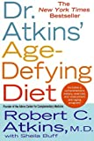 By Atkins, Robert Dr. Atkins' Age-Defying Diet Paperback - May 2003