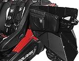 Pro Armor RZR XP4 1000 Black Rear Door Knee Pad with Storage P144054