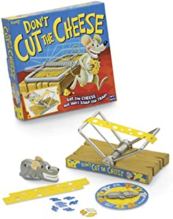 Fundex Don't Cut The Cheese