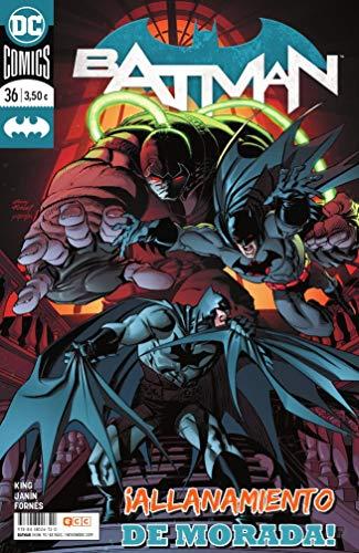 Batman núm. 91/ 36 (Batman (Nuevo Universo DC))