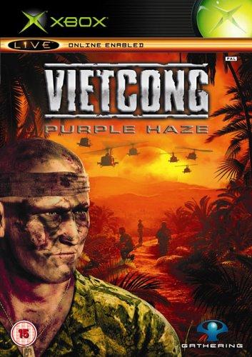 Vietcong - Purple Haze