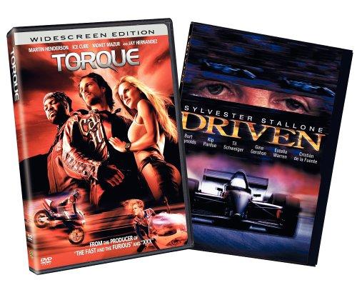 Driven/Torque