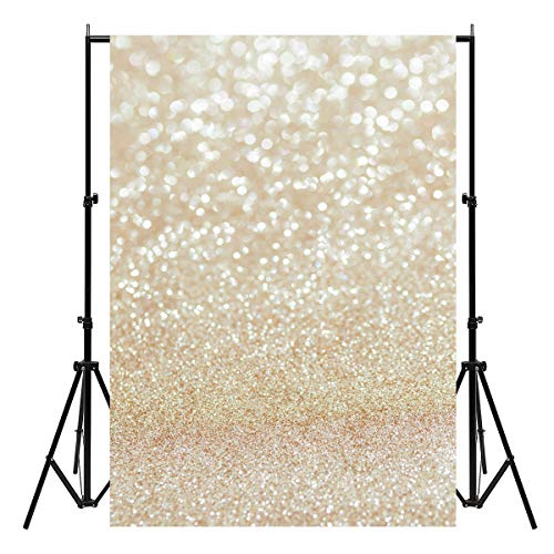 5x5FT Vinyl Wall Photography Backdrop,Kids,Cat Star Glasses Funny Photo Backdrop Baby Newborn Photo Studio Props