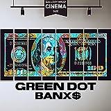 Green Dot [Explicit]