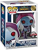 Funko Pop World of Warcraft Lady Sylvanas Exclusive Figure