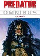 Predator Omnibus Volume 2 (v. 2)