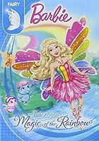 Barbie Fairytopia: Magic of the Rainbow [DVD] [Import]