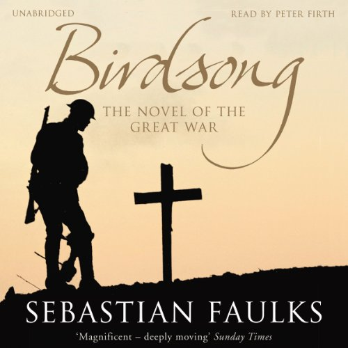 Birdsong sebastian faulks review