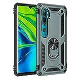 XIFAN Case for Xiaomi Mi Note 10/Note 10 Pro [Heavy Duty]