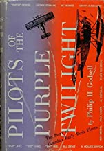 Pilots of the purple twilight;: The story of Canada's early bush flyers