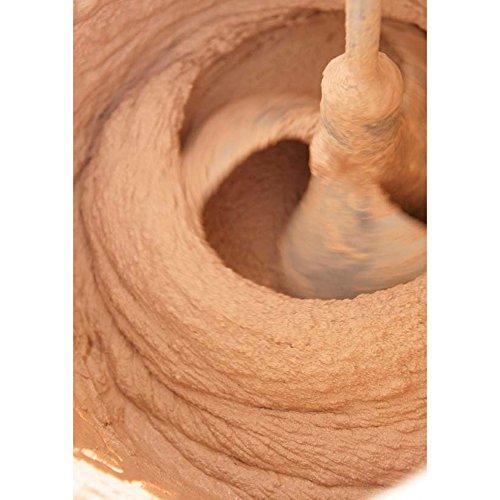 ソイル(Soil)浴室足ふきマット珪藻土バスマットライトB246