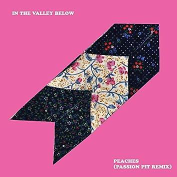 Peaches (Passion Pit Remix)