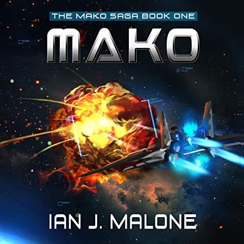 Couverture de Mako
