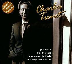 Charles Trenet - Best Of