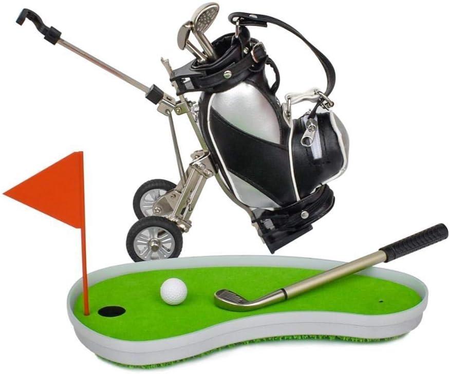 feiren Golf Gift Set Decoration Hitting D free Alternative dealer Entertainment Toy