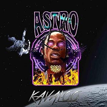 Astro 2020 (Syrelåt)