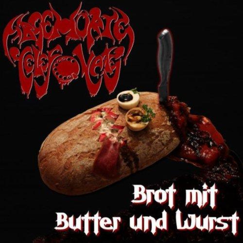 Brot mit Butter und Wurst [Explicit]