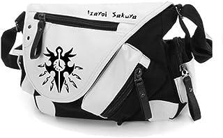 JOYCOS Touhou Project Touhou Project The Embodiment of Scarlet Devil the Embodiment of Scarlet Devil Bag Messenger Bag Sh...