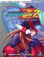 Mega Man? Zero 2 Official Strategy Guide de Greg Sepelak