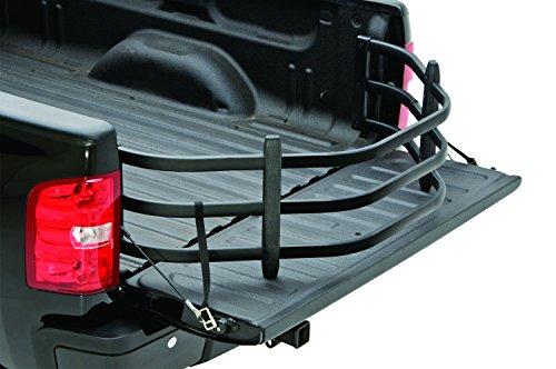 AMP Research 74832-01A Black BedXTender HD Sport Truck Bed Extender for 2019 Ford Ranger