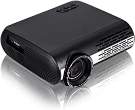 Best aaxa p4 x led portable pico projector Reviews