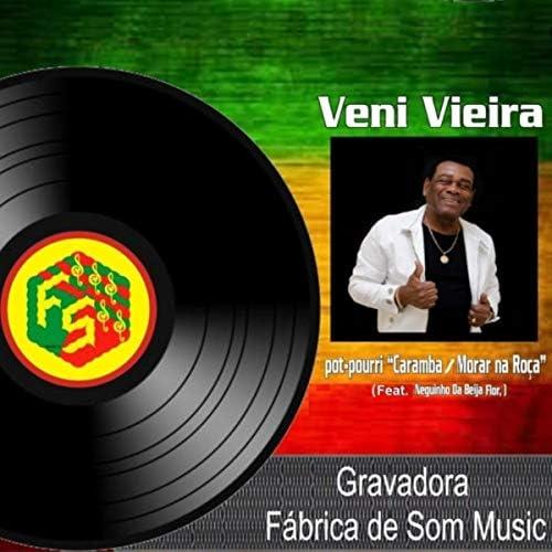 Veni Vieira feat. Neguinho Da Beija Flor