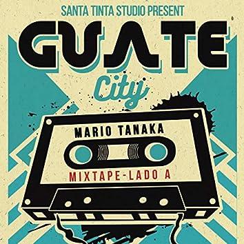 Guate City Lado A