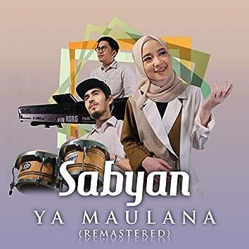 Ya Maulana (2020 Remaster)