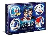 Unbekannt Ehrlich Brothers Secrets of Magic Zauberkasten