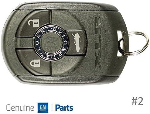 Max 43% OFF Cadillac XLR-V 2006 2007 #2 Key Save money Remote Transmitter 103 GM Fob