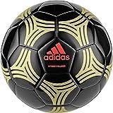 adidas Tango Street Glider Fußball, Black/Copper Gold/Solar red, 5