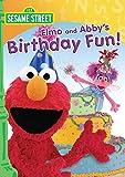 Elmo and Abby's Birthday Fun!