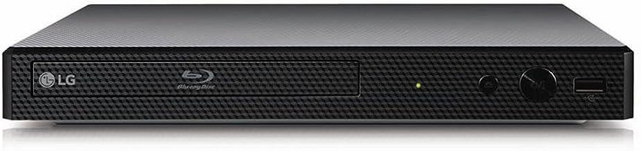 LG BP350 Lecteur Blu-Ray Noir – Lecteurs DVD/Blu-Ray (NTSC,PAL, 1080p, 16:9, Dolby..