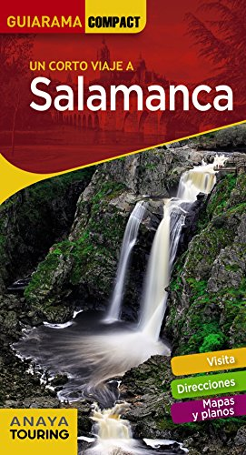 Salamanca (GUIARAMA COMPACT - España)