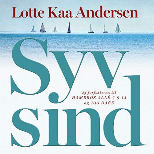 Syv sind audiobook cover art